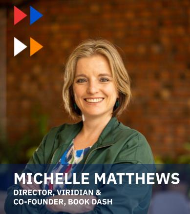 Michelle Matthews