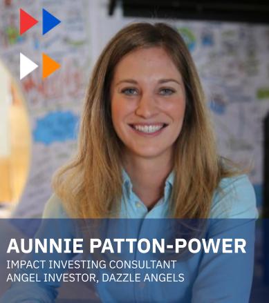 Aunnie Patton-Power